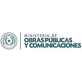 MOPC - Ministerio de Obras Públicas y Comunicaciones