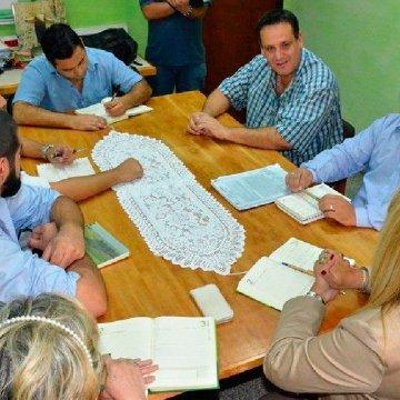 Relevamiento y análisis de la situación ambiental y de recursos de la Unidad Ambiental de la Gobernación de Alto Paraná y de los Municipios Pilotos (San Cristóbal y Cedrales)