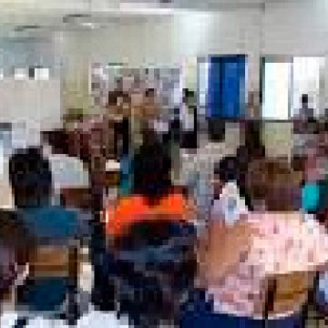 """Encuesta de opinión acerca de las necesidades de mejoramiento a aspectos que hacen a la calidad de la educación y a la organización CIEP dentro del primer """"Encuentro Nacional de Padres"""""""