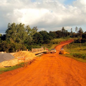Elaboración de Estudios de Ingeniería para la Pavimentación del Tramo San Juan Nepomuceno – Ruta N° 6