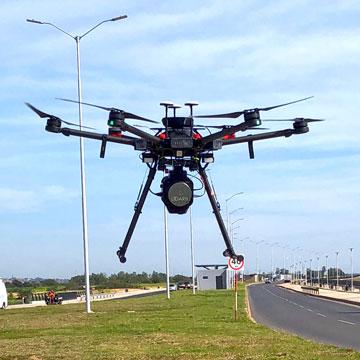 Tecnología LIDAR